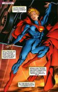Supergirl Elseworlds Finest 001