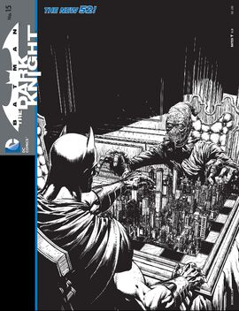 Pencils & Inks Wraparound