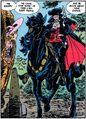 Raven Legacy 01
