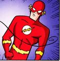 Wally West BB 01