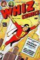 Whiz Comics 121