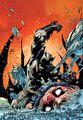 Batman Eternal Vol 1 5 Textless