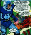 Blue Beetle Ted Kord 0084