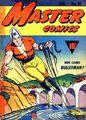 Master Comics 10