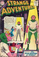 Strange Adventures 158