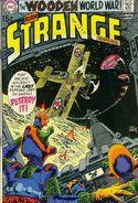 Strange Adventures 225