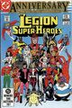 Legion of Super-Heroes Vol 2 300