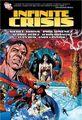 Infinite Crisis trade paperback