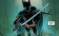Batgirl Cassandra Cain 0079