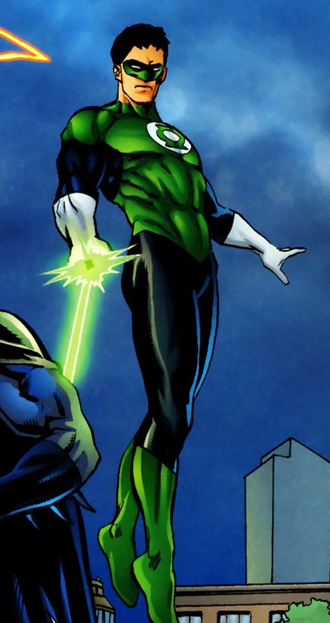 Green Lantern (Earth-15)