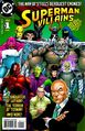 Superman Villains Secret Files and Origins 1