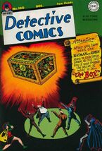 Detective Comics 130