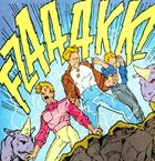 Lightning Beasts 02