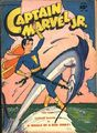 Captain Marvel, Jr. Vol 1 48