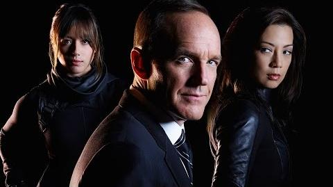 Agents of SHIELD Season 3 Episode 1 - Laws of Nature