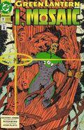 Green Lantern Mosaic Vol 1 11