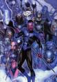 Sinestro Indigo Tribe 001