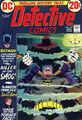 Detective Comics 433