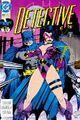 Detective Comics 653