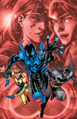 """Textless <a href=""""/wiki/Jim_Lee"""" title=""""Jim Lee"""">Jim Lee</a> Cover"""