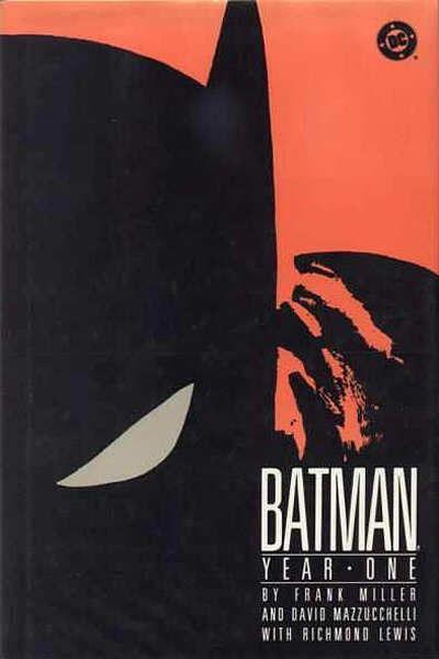 Batman Year One Collected Dc Database Fandom