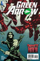 Green Arrow Vol 5 45