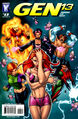 Gen 13 Vol 4 13 full cover