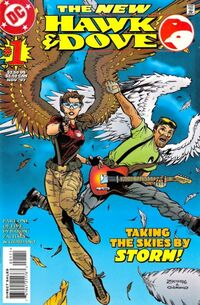 Hawk and Dove v.4 1