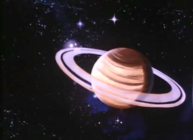 Saturn (Planet) | DC Database | FANDOM powered by Wikia