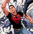 Superboy Kon-El 009