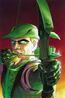 Green Arrow: Quiver Textless