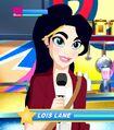 Lois Lane DC Super Hero Girls 0001