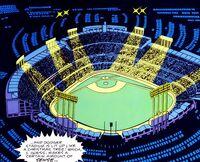 Dodger Stadium 001