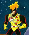 Firestorm DCAU 001