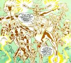 Legion of Super-Heroes II 012