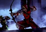 Roy Harper (Injustice The Regime)