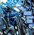 Blue Beetle Jaime Reyes 019