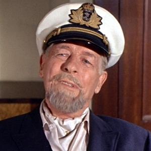 reginald denny actor