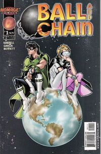 Ball and Chain 1