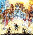 Gods of Olympus 002