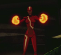 Red Inferno Earth-16 001