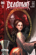 Deadman Dark Mansion of Forbidden Love Vol 1 2