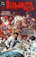 Resurrection Man Vol 1 18