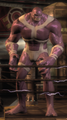 Rudolph Jones (Injustice Gods Among Us)
