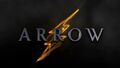 Arrow (TV Series) Logo 007