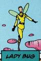Lady Bug I Amalgam 001