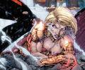 Wonder Girl Prime Earth 004
