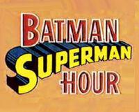 Batman-Superman Hour