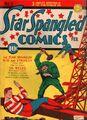 Star Spangled Comics 5