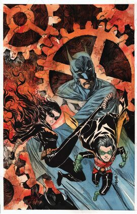 "Textless <a href=""/wiki/Dustin_Nguyen"" title=""Dustin Nguyen"">Dustin Nguyen</a> Variant"